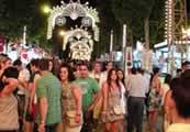 Calle Feria de Granada