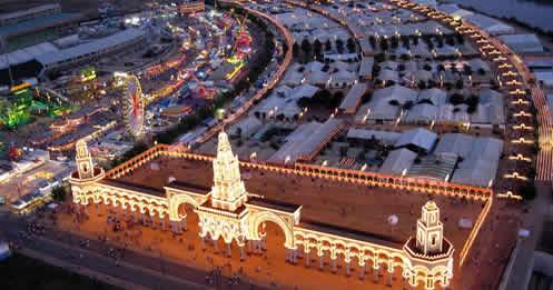Portada y Feria de C�rdoba